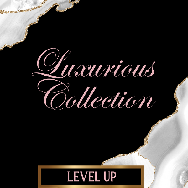Luxurious Collection - Glorious Tresses and Glam