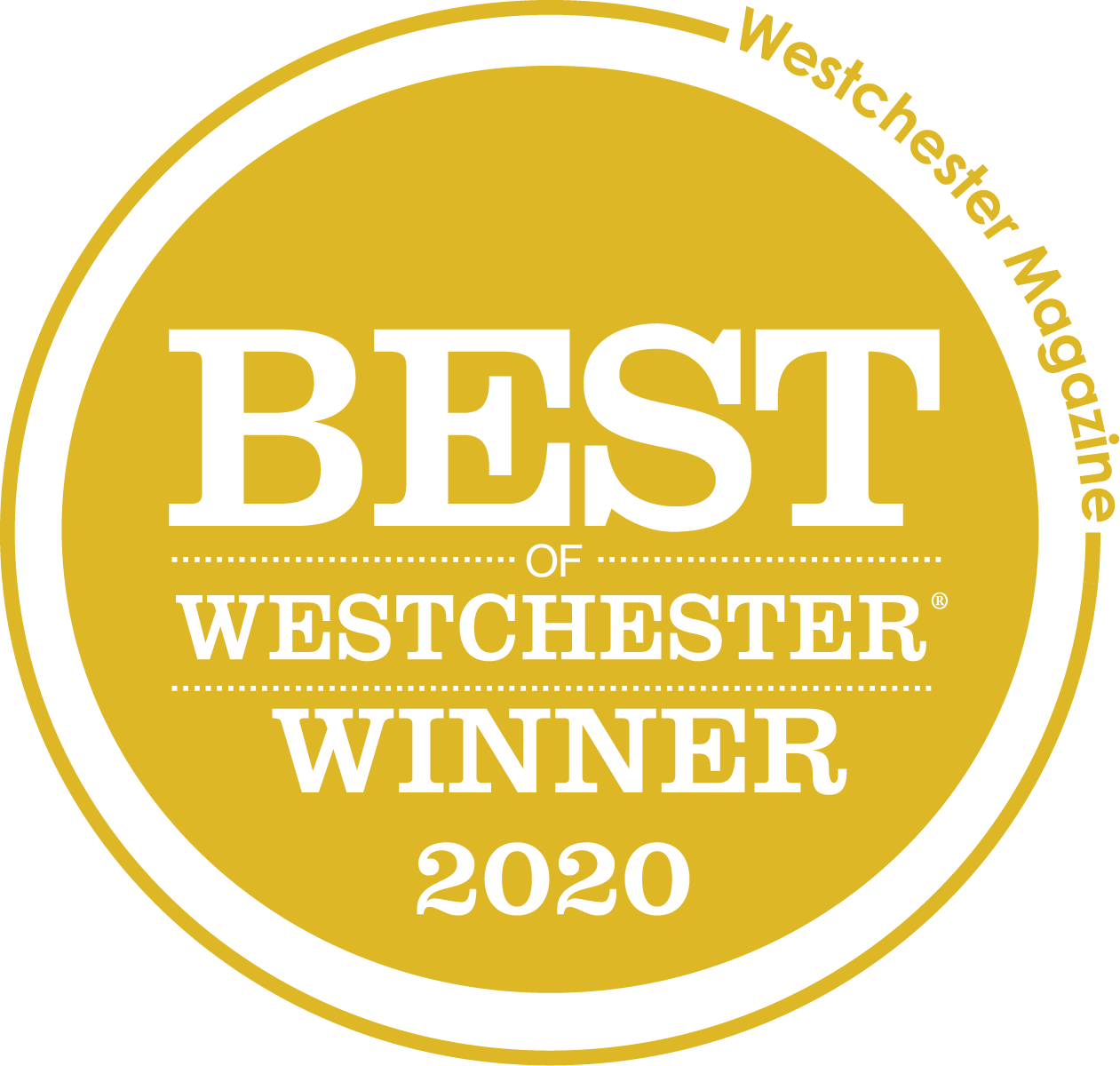 Best of Westchester Winner
