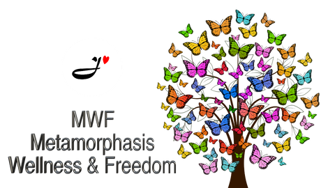 J'aime has created a weight-loss inspired collection that is called Metamorphosis Wellness & Freedom