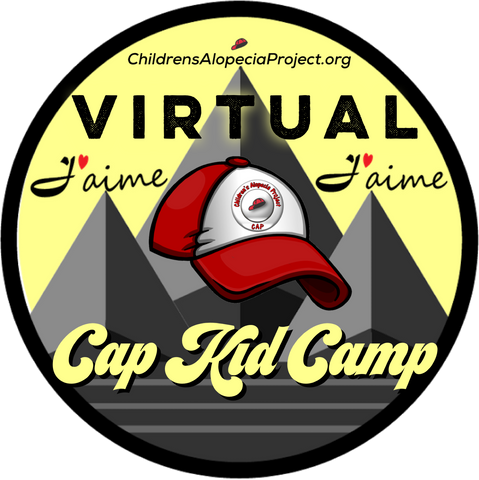 J'aime is sponsoring a virtual CAP Kid Camp starting July 8th 2020 online.  Stay tuned for more information.
