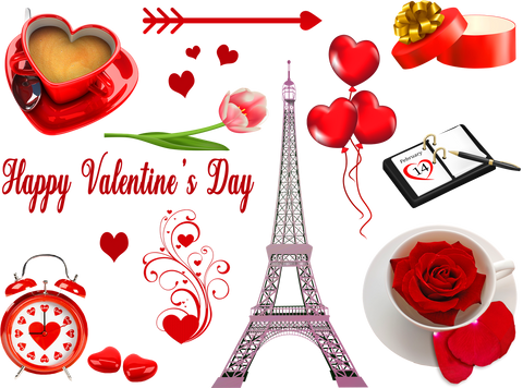 Unique Valentine day gifts.  J'aime has gifts for him and gifts for her.  Make your loved one feel special for giving her unique gifts.