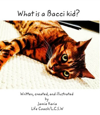What is a Bacci Kid E-Book