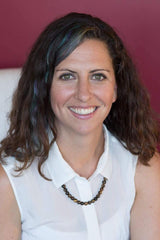 Photo of Kate McGrath from Ora Wellness