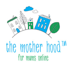 The Mother Hood logo