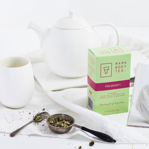Mama Body Tea - Pregnancy