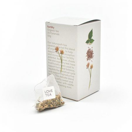 www.themotherhood.co.nz fertility tea