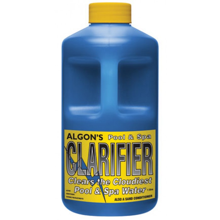 Pool and Spa Clarifier 1L