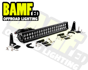 "20"" Straight ""SE"" Black Edition Light Bar"