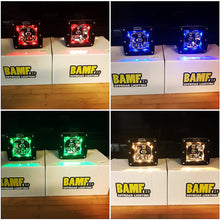 Load image into Gallery viewer, BAMF RGB 3x3 PODS (Sold in Pairs)