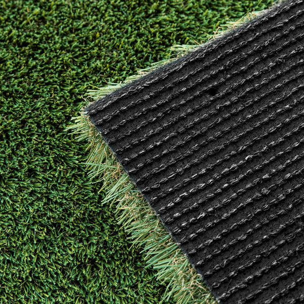 Summer Artificial Turf Faux Grass Mat Lawn Rug - Indoor and Outdoor