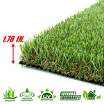Labrador Artificial Turf Faux Grass Sample - ColourTree