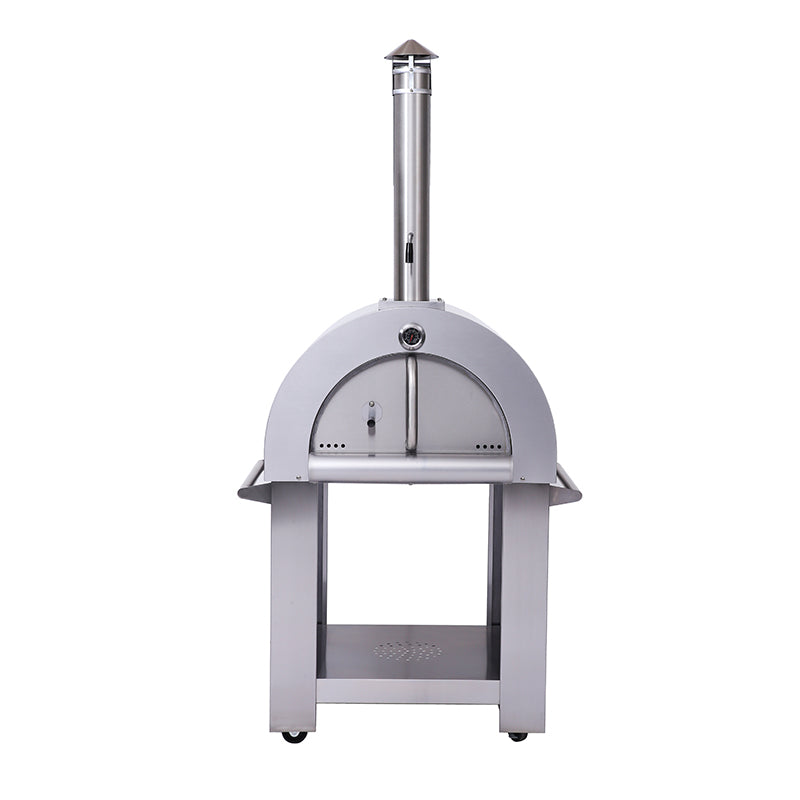 Wood Fired Pizza Oven | Forno & Flame