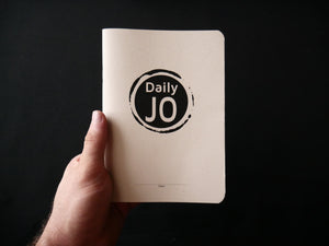 Focus Journal x 1