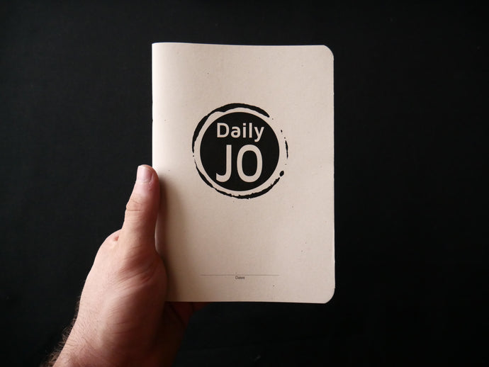 Daily Journal x 1