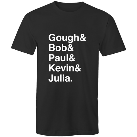 Names Mens T-Shirt