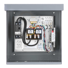 Load image into Gallery viewer, DCC-10-40A-3R | EV Energy Management System | 240/208V, Max 200A, 40A Breaker included, NEMA 3R Enclosure