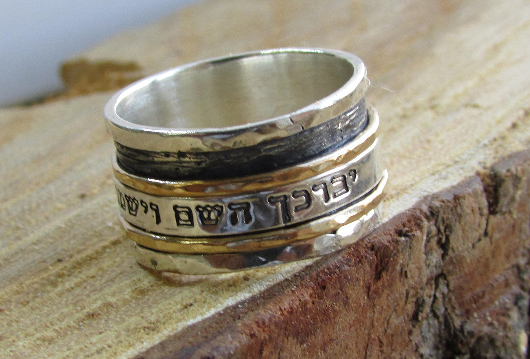 ring wedding rings blessing celtic styles