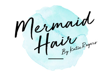 MERMAID HAIR BY KATIE