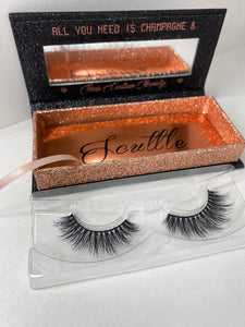 Scuttle Synthetic Lash