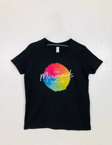 Kids Rainbow SEAlon T-Shirts