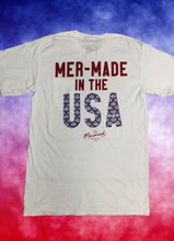 Mer-Made in the USA