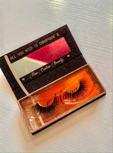 Morgan Synthetic Lash