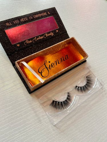 Sienna Synthetic Lash
