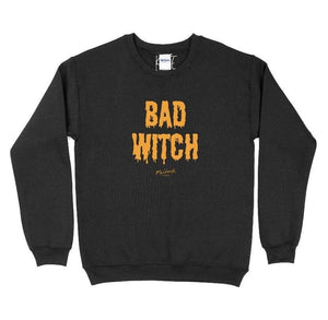 """Bad Witch"" Sweater"