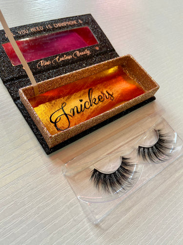 Snickers Synthetic Lash