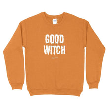 """Good Witch"" Sweater"