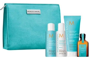"Moroccanoil Destination REPAIR Travel Set ""on the go"""