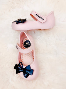 Mary Jane Shoes - Baby - 5 Colors