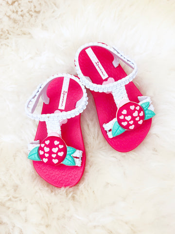 Baby Sandals- 3 Colors