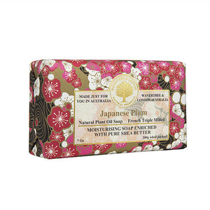 Wavertree & London Soap Package - Flowers of Phillip Island