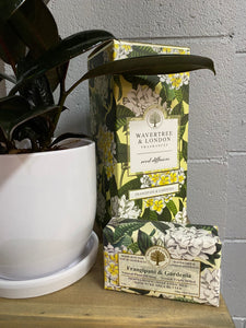 Wavertree & London Diffuser & Soaps