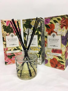Wavertree & London Diffusers - Flowers of Phillip Island