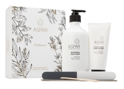 Aspar Botanical Classics Package