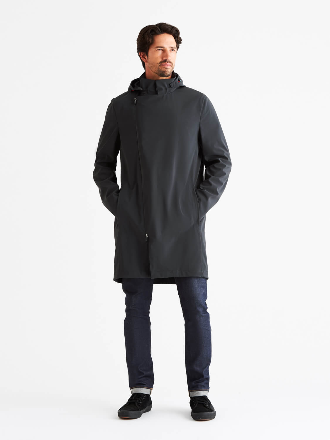 Aphix 3-in-1 Parka