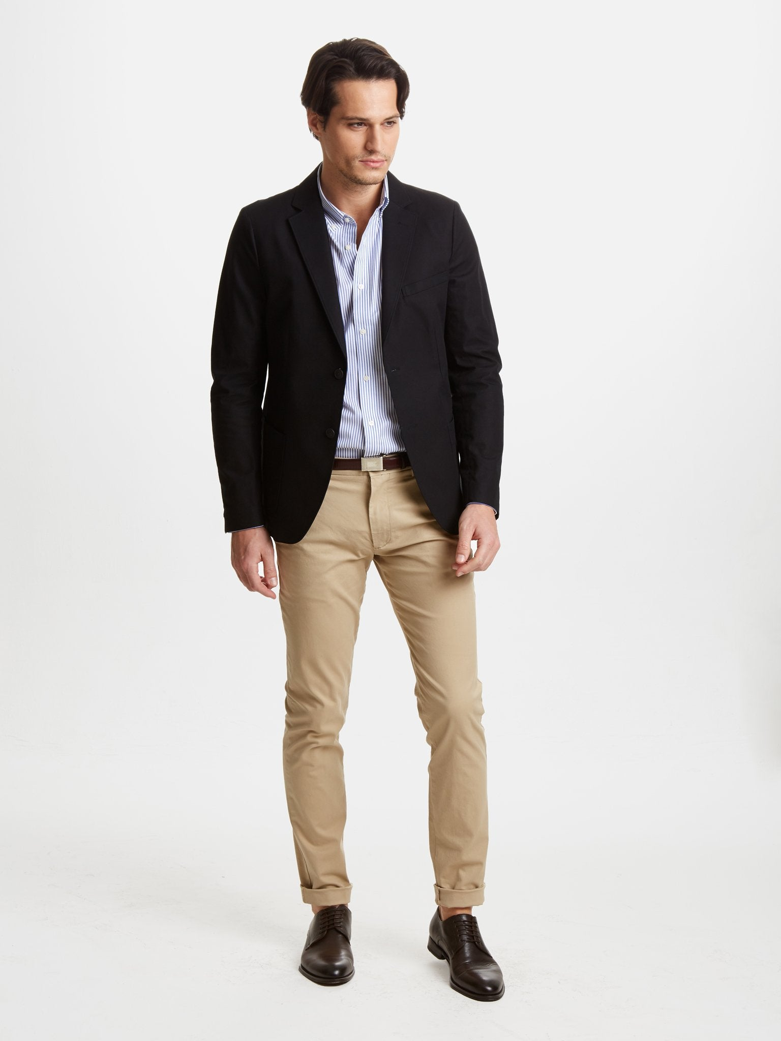 Union Stretch Blazer