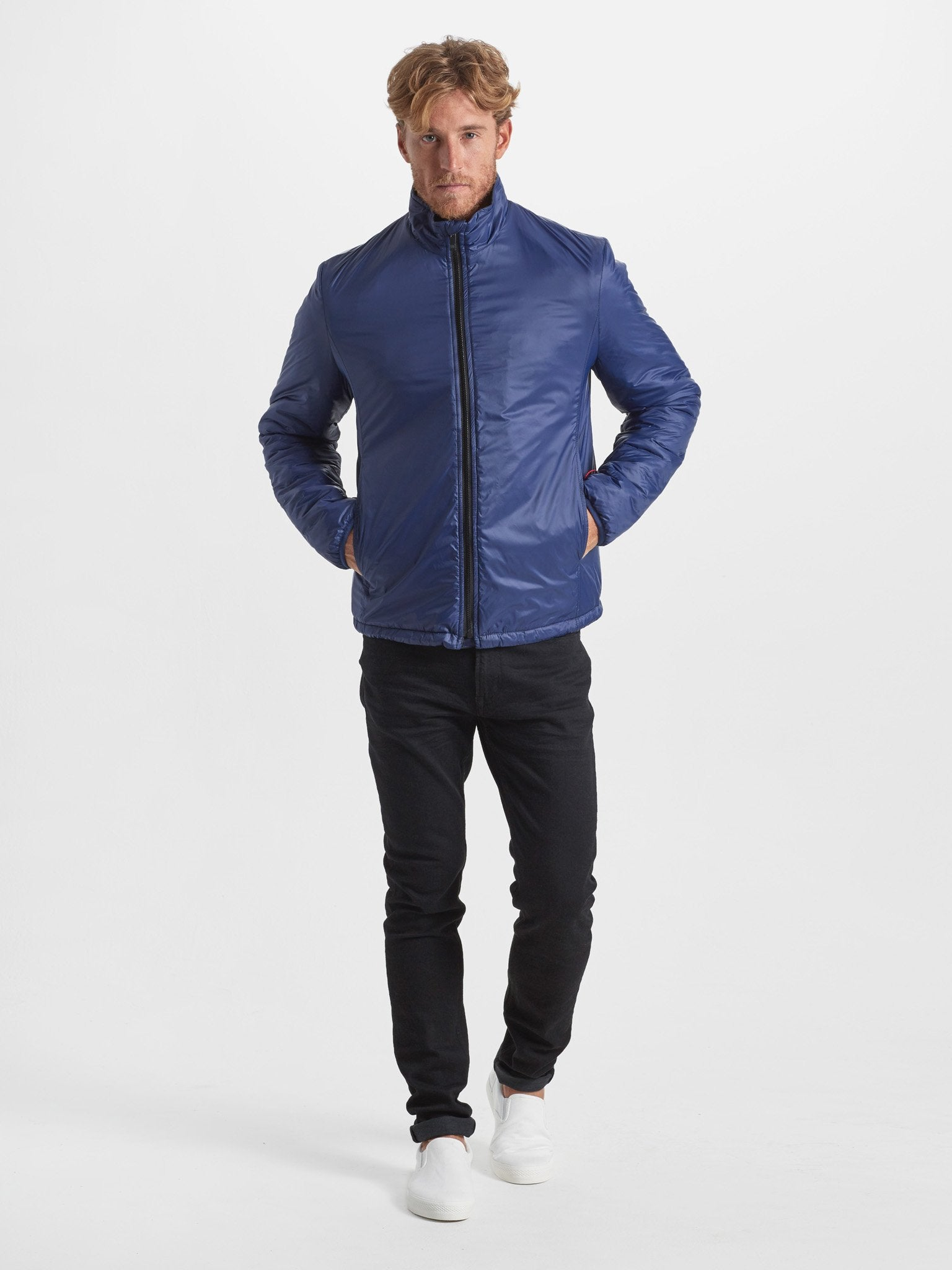 Division Primaloft® Insulated Jacket