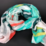 Colourful Lightweight Scarves