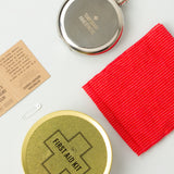 Emergency Gift Kit from Izola