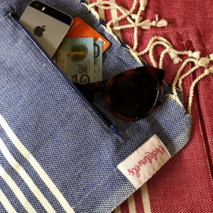 Cotton Pocket Towel