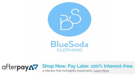 BlueSoda Clothing