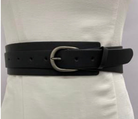 OLENKA WIDE WAIST BELTS