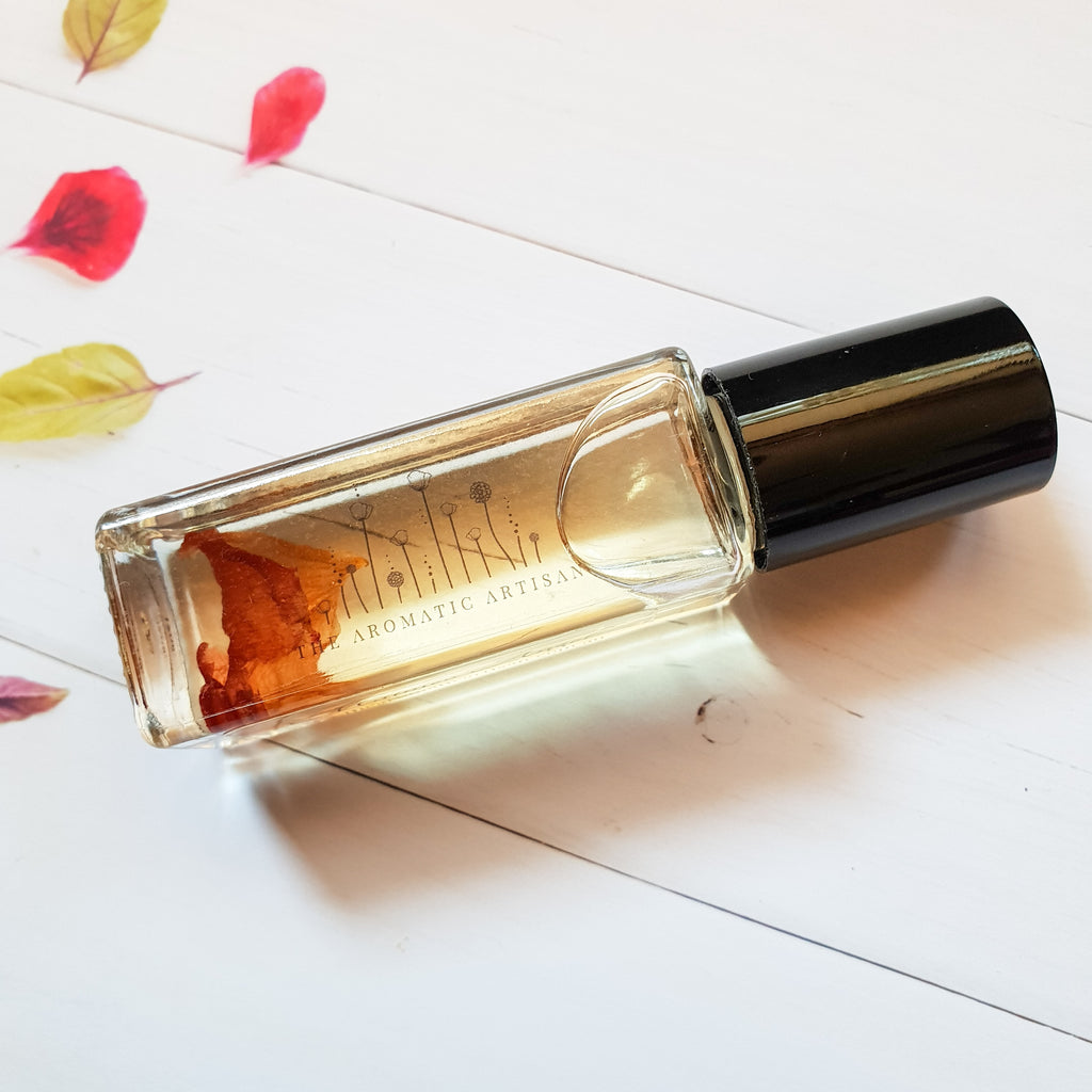 Maimeo Angel | Grandmother in Heaven | Perfume Oil