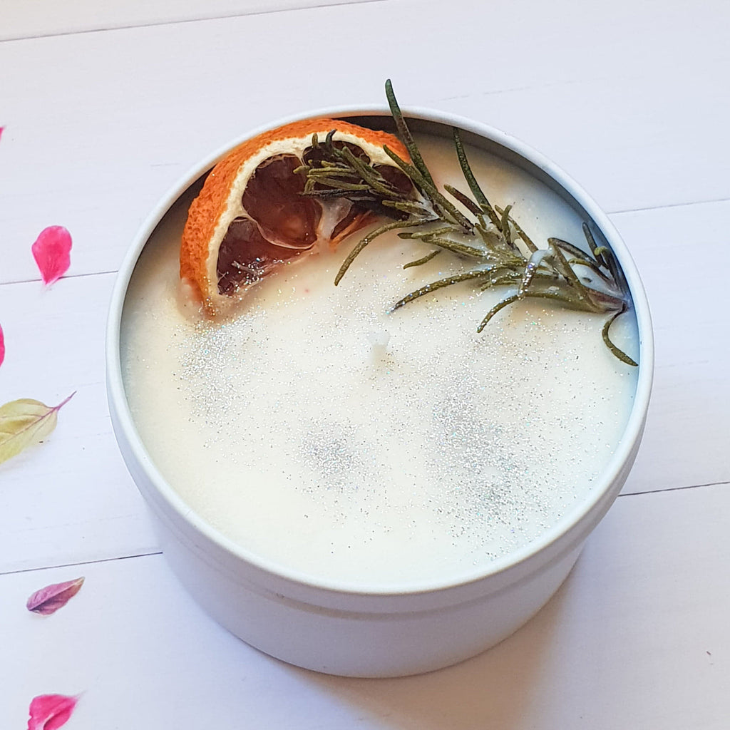 Grapefruit Mimosa | Candle