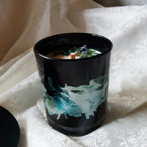 Lichen Achate ~ Candle ~ Melts ~ Reed Diffuser