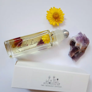 Little Lara ~ Perfume Oil