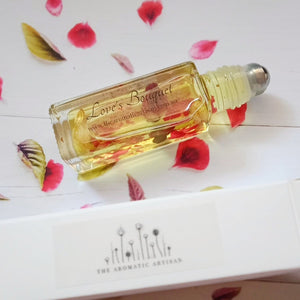 Love's Bouquet | Perfume Oil